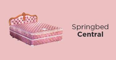 Springbed Central