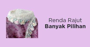 Renda Rajut