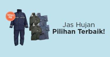 Best Pick Jas Hujan