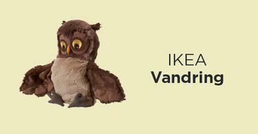 IKEA Vandring