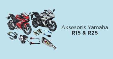Aksesoris Motor Yamaha R Series