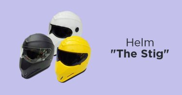 Helm Simpson Bandit