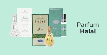 Parfum Halal