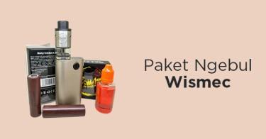 Wismec Starter Kit