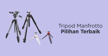 Tripod Manfrotto