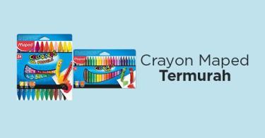 Crayon Maped