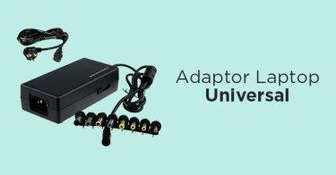 Adaptor Laptop Universal