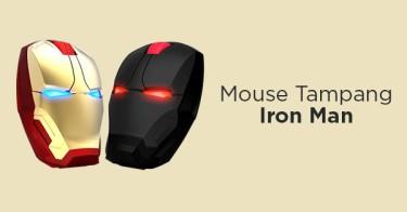 Taffware Iron Man