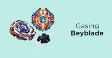 Gasing Beyblade