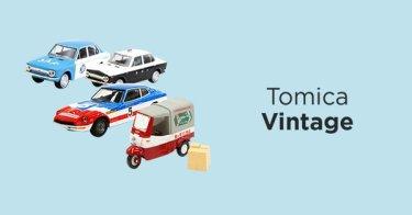 Tomica Vintage