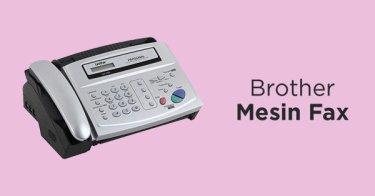 Brother Mesin Fax