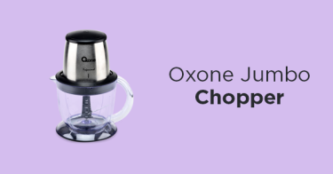 Oxone Jumbo Chopper