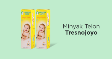 Minyak Telon Tresnojoyo