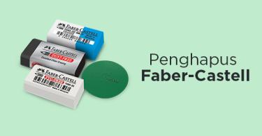Penghapus Faber-Castell