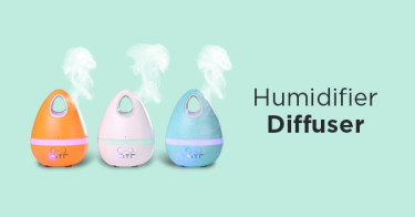 Humidifier Diffuser
