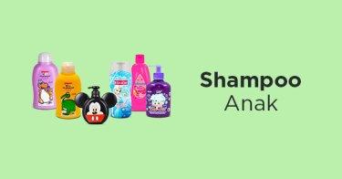 Shampoo Anak