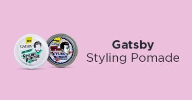 Gatsby Styling Pomade