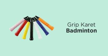 Grip Karet Badminton