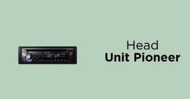 Head Unit Pioneer