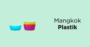 Mangkok Plastik