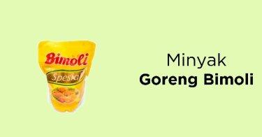 Minyak Goreng Bimoli