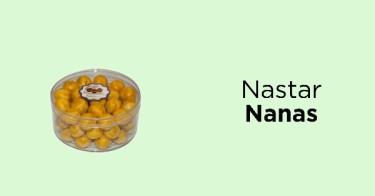 Nastar Nanas