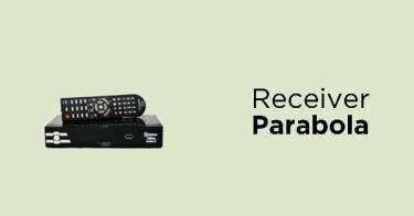 Receiver Parabola