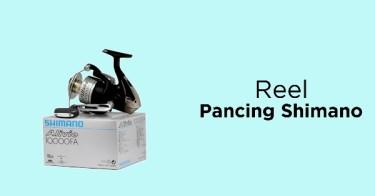 Reel Pancing Shimano