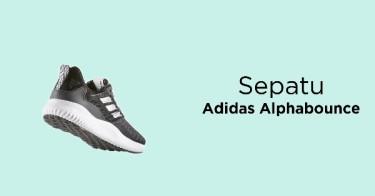 Sepatu Adidas Alphabounce