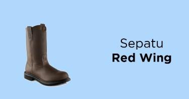 Sepatu Red Wing