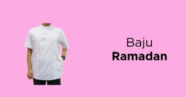 Baju Ramadan