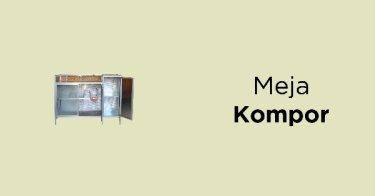 Meja Kompor