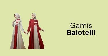 Gamis Balotelli