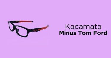 Kacamata Minus Tom Ford