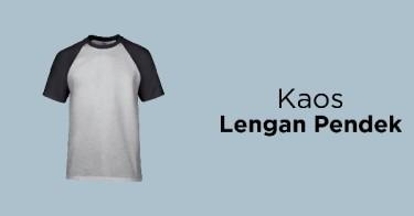 Kaos Lengan Pendek