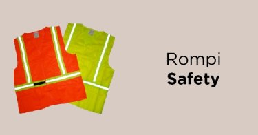 Rompi Safety