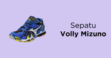 Sepatu Volly Mizuno
