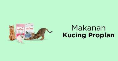 Makanan Kucing Proplan