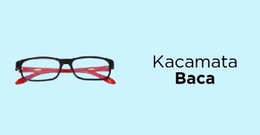 Kacamata Baca