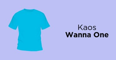 Kaos Wanna One