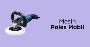 Mesin Poles Mobil