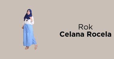Rok Celana Rocela