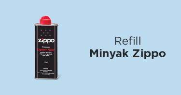 Minyak Zippo