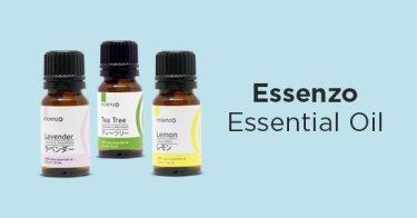 Essenzo Essential Oil