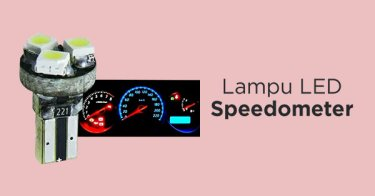 Lampu Led Speedometer
