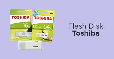 Flash Disk Toshiba
