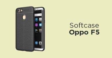 Softcase Oppo F5