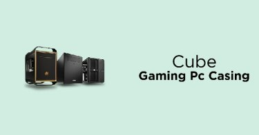 Cube Gaming Pc Casing