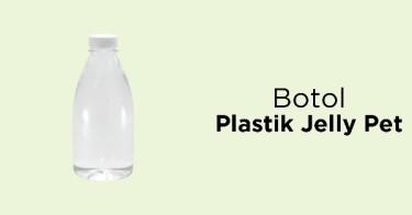 Botol Plastik Jelly Pet