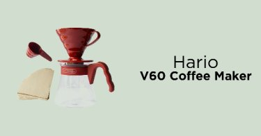 Hario V60 Coffee Maker